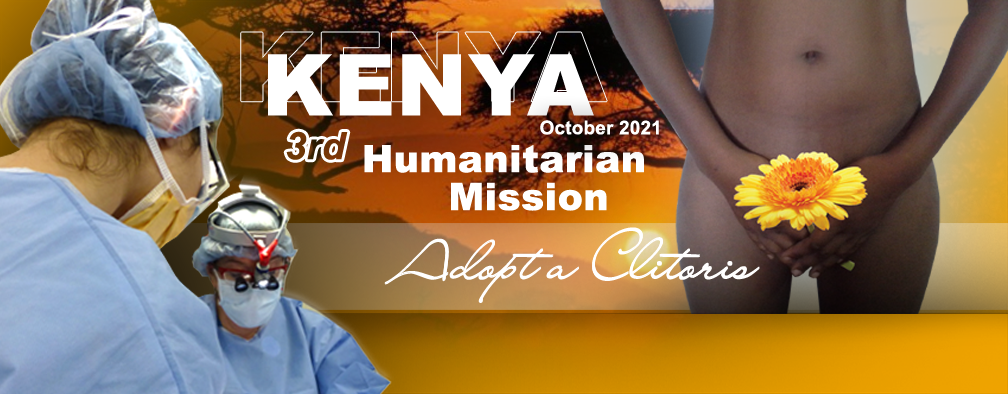 Humanitarian Mission Kenya Oct 2021